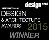 2015 International Design & Architecture Awards Winner
