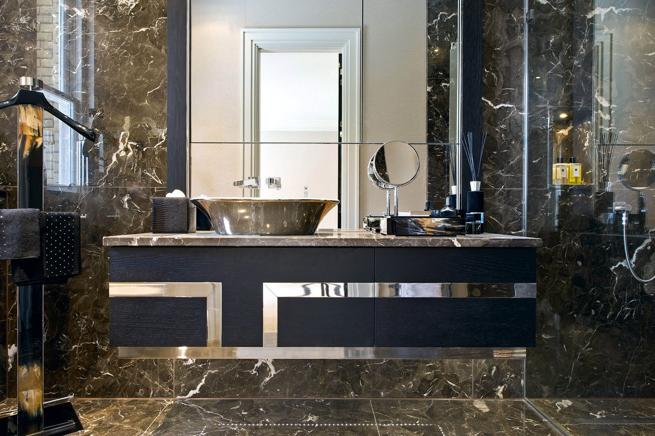bespoke furniture design surrey heath bathroom 2014 ID&A awards finalist